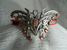 QUEEN of the FAERIES - Circlet, Diadem, Headdress, Renaissance Crown by Crow Haven Road