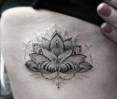 #tattoofriday – Dr. Woo