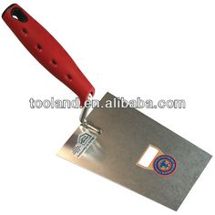 concrete stamp tool $0.40~$1.20 Concrete Stamping, Stamped Concrete, Garden Trowel, Garden Tools, Papercrete, Walk Behind, Projects, Log Projects, Blue Prints