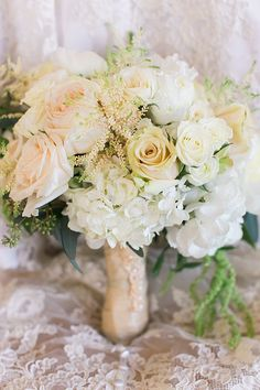 Pretty Blush Wedding