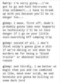 Book Ginny