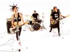 "The Distillers - ""The Young Crazed Peeling"" Hellcat Records, this song just keeps coming!"