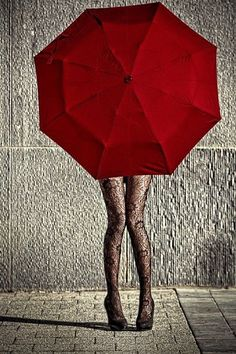 33 red-umbrella