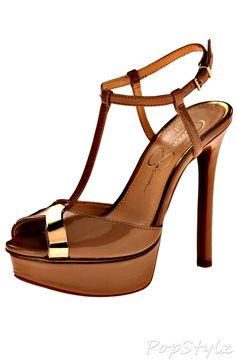 055f9988d598 Jessica Simpson Carys Platform Pump Jessica Simpson Shoes