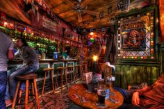 This friend of mine and I went into an Irish pub recently to get away from the rain and get a nice hot drink. The interior decor was just stunning and thankfully I had my camera with me!  As always, comments/notes/crituques and favourites (just hit F) Live Life!