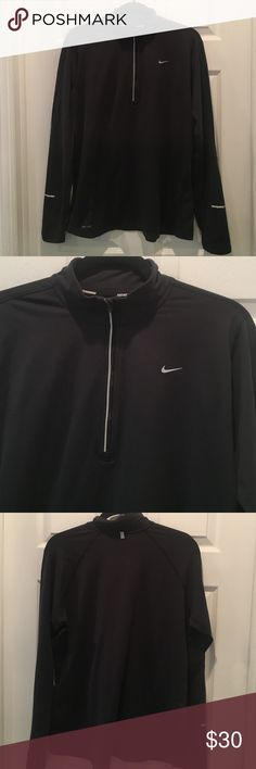 Nike Running Zippup Size XL New without tags Nike Jackets & Coats
