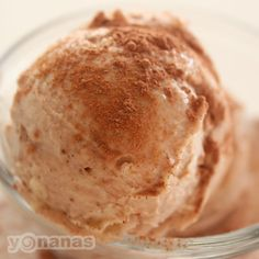 Cinnamon Cocoa Yonanas   Yonanas