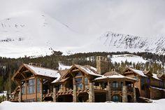 Rocky Mountain Log Homes - # 0590