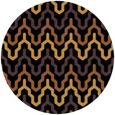 """Camelot Cottons, Black and Tan, Fretwork Black   Fabric is sold by the 1/2 Yard. For example, if you would like to purchase 1 Yard, you would enter 2 in the Qty. box at Checkout. Yardage is cut in one continuous piece.  Examples:  1/2 yard = 1 1 yard = 2 1 1/2 yards = 3 2 yards = 4  1/2 Yard Measures 18"""" x 44/45""""   Fiber Content: 100% Cotton  Hover over image for a larger, better view."""