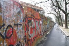 One of my have things to take photos of:  graffiti.  This is from Lublin, Poland.