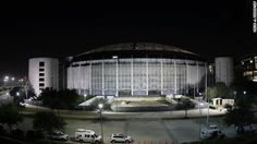 The Houston Astrodome was the first indoor stadium in the world when it opened in 1965 but hasn't been home to a sports team since 1999.  Now the Houston Astrodome has hit the big time, as far as historic buildings go. The dome has been listed on the National Register of Histor...