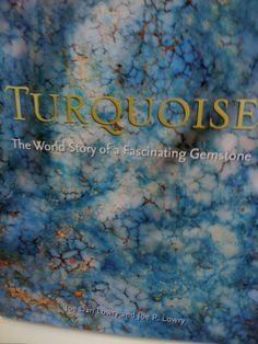 The Turquoise Museum and its collection of turquoise have been used as a source of information and pictures for over 40 years. Uncover the mystery of turquoise, delve into its' rich history, learn about the different mines, specimens, and stories of colorful characters at The Turquoise Museum in Albuquerque, New Mexico.