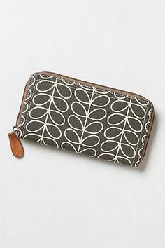 Beanstalk Wallet from Anthropologie - $108.00