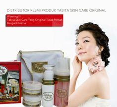 Agen resmi produk kecantikan Tabita Skin Care 100% Original harga bersaing. Novie, +62812-8281-5741 BBM : 27FEED78 www.tabitashop.com