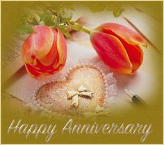 Mariage heureux anniversaire