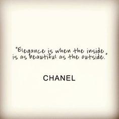 Quote: Elegance | DDMBOSS