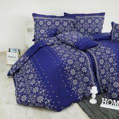 Prednosti týchto obliečok sú jemnosť, trvácnosť a vysoká gramáž. Sú vyrobené na Slovensku, príjemné na dotyk a svoje žiarivé farby si zachovávajú aj po viacerých praniach. Comforters, Blanket, Home, Creature Comforts, Quilts, Ad Home, Blankets, Homes, Cover