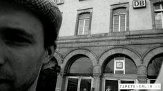 12.04.2014 Tschüß Reutlingen, war sehr nett und sehr schönes Wetter hier. Jetzt geht's weiter nach Schwäbisch Hall!