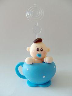 Chá de bebê masculino