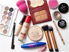 Drugstore Makeup Is Just As Good