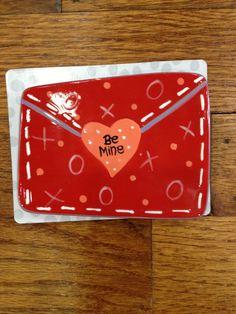 Mini love letter attachment, $16.50!