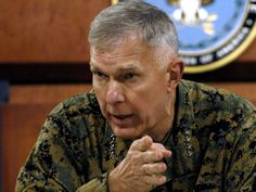 Which is exactly the point of it...:/  US Marine Corps General James Conway Obama's ISIS Strategy Doesn't Have 'A Snowball's Chance In Hell Of Succeeding'