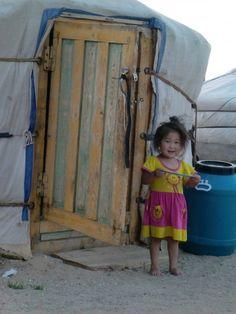 Zuid Mongolie