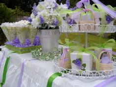 Bridal Shower - Party Planning - Party Ideas - Cute Food - Holiday Ideas -Tablescapes - Special Occasions And Events - Party Pinching