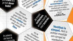 Hoe het Cruijffiaans de Nederlandse  taal verrijkte