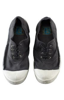 Bensimons in grey...  Have them. Love them. The End.