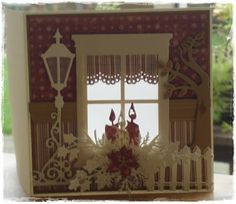 Tiny's Cards: Another window .....