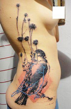 Tattoo Artist - Xoil  Tattoo - animal tattoo