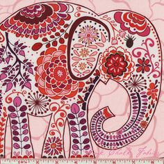 PINK ELEPHANT  Pin brought to you by New America: Dedicated to promoting conservative candidates and causes through media and technology! http://www.newam.org