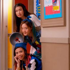 MIP Nickelodeon Shows, Dance Moves, Cartoon Kids, Asian Style, Erika, Cartoon Network, Cute Art, Favorite Tv Shows, Good Music