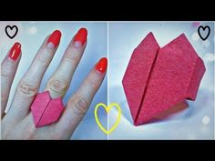 DIY - Easy Origami is channel that show you how make some art and crafts from crepe paper, tissue paper and origami paper, . We upload videos daily The tutor...