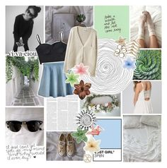 """♥"" by unbasic-teen ❤ liked on Polyvore featuring Chanel, Concord, PAM, Topshop, Again, Unis, adidas NEO, Acne Studios, Luli and Clips"