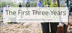 This Story Map tells an expanded story behind our annual infographic, which shows the cumulitive collective impact of the Stewardship Network: New England over its first three years.
