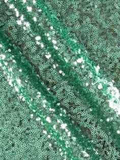 Kate mesh posh green Photography Sequin Fabric Backdrop