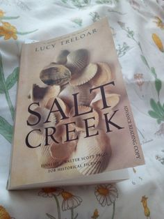 Salt Creek is a powerful and riveting account of a family struggling to make a living in the harsh environment of coastal South Australia, depicting the pioneering patriarchal entrepreneur and his … Riveting, South Australia, Entrepreneur, Coastal, Salt, Environment, Books, Libros, Book