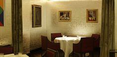 Restaurants in Zurich – The Restaurant. Hg2Zurich.com.