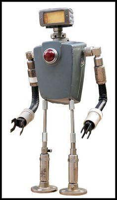 Guy Robot - Vlad