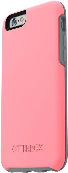 OtterBox SYMMETRY Series iPhone 6/6s Case
