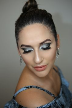 Makeup!!!! Instagram: marian_mend