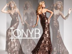 Sequin A-line prom dress with sweetheart neckline and spaghetti straps, back features lace-up closure.