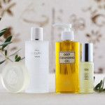 The complete age-defying 4-step skincare regimen from DHC