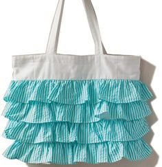 Cute Beach Bag