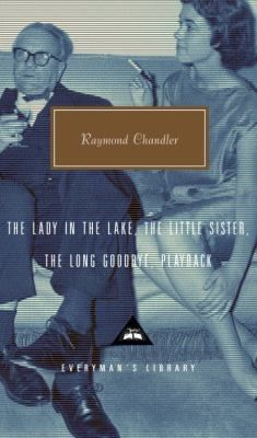 Creator of the famous Philip Marlowe, Raymond Chandler elevated the American hard-boiled detective genre to an art form. Chandler's last four novels, published here in one volume, offer ample opportunity to savor the unique and utterly compelling fictional world that made his works modern classics.