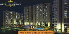 #MahaluxmiGreenMansion is a newly launched project in Greater Noida, offers 2 BHK and 3 BHK apartments and flats with all amenities and features. Read more -  http://www.apartmentsnoida.com/mahaluxmi-green-mansion/