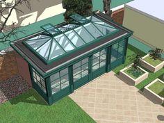 Victorian Conservatory, Conservatory Ideas, Skiing, Garden Design, Blog, Victorian, Pictures, Ski, Blogging