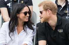 Revealed: Clearest sign yet that Prince Harry and Meghan Markle are getting married